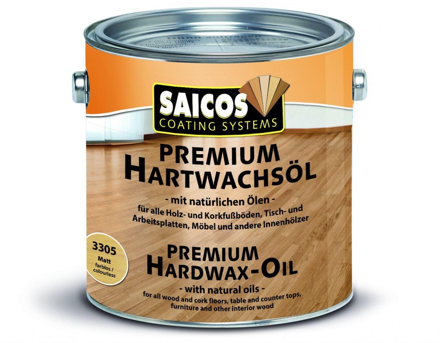 масло для термодревесины saicos